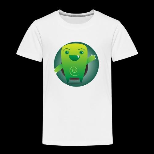 Official ONIXTurtle - Kinder Premium T-Shirt