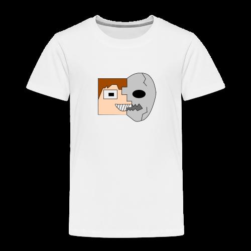 Skeleman - Kids' Premium T-Shirt