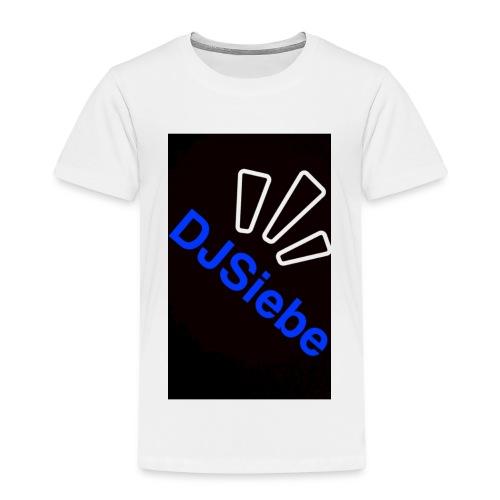 Dj Siebe original - T-shirt Premium Enfant