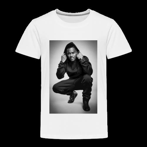 Black M - T-shirt Premium Enfant