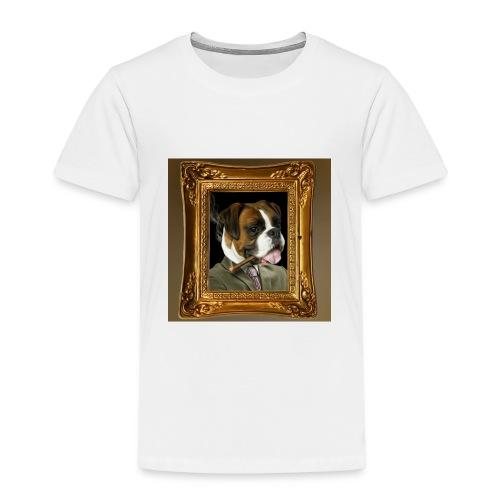 iTRONEX schop - Kinder Premium T-Shirt