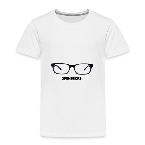 *LIMITED TIME* Spenbecks Glasses - Kids' Premium T-Shirt