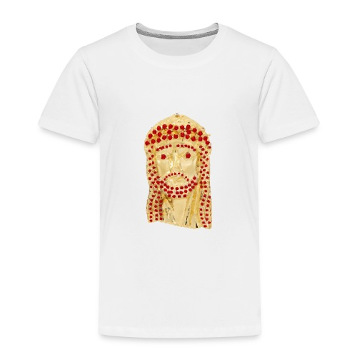 micropiece diamond - Kids' Premium T-Shirt