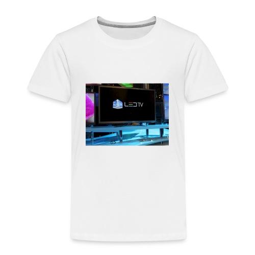 technics q c 640 480 9 - Kids' Premium T-Shirt