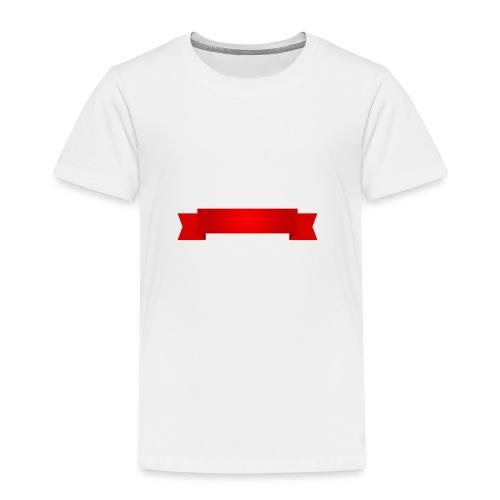 FCG - Premium-T-shirt barn