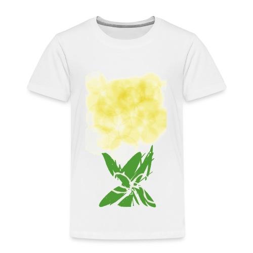 Bloemies - Kinderen Premium T-shirt