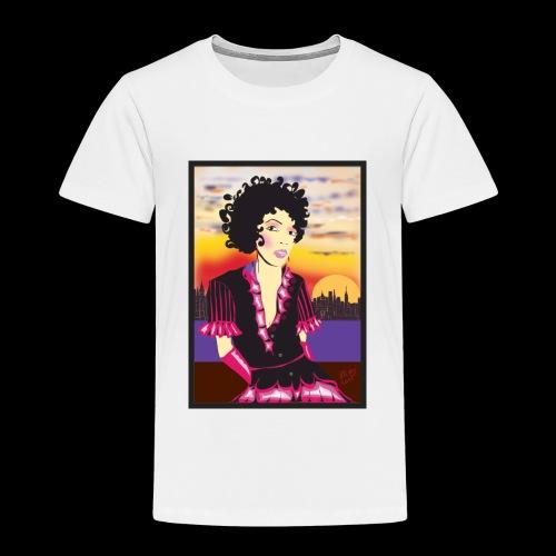 Lil Curl - Kids' Premium T-Shirt
