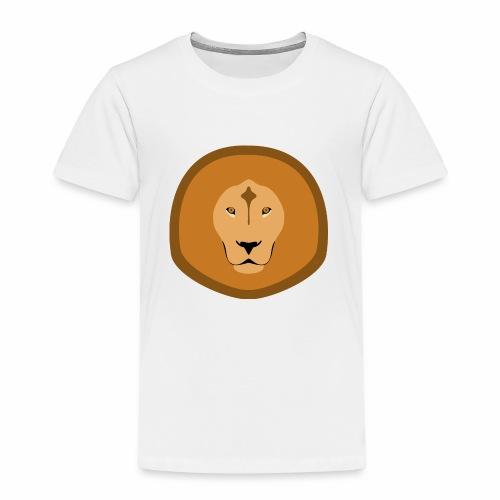 Lion, by SBDesigns - T-shirt Premium Enfant