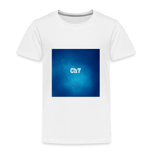 ch7 games - Kids' Premium T-Shirt