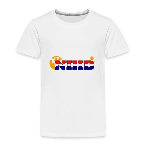 NIHB - Kids' Premium T-Shirt