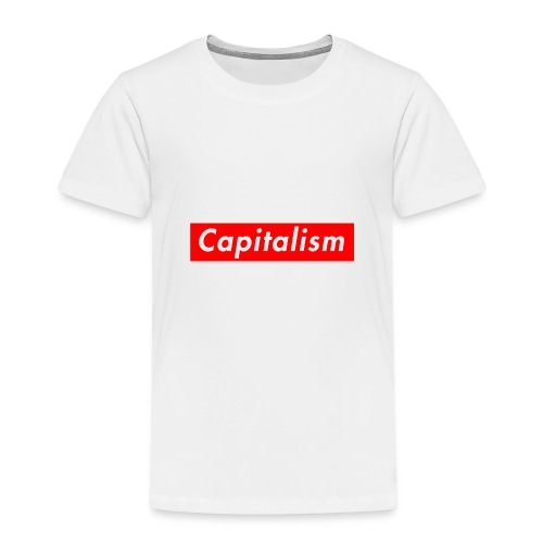 Soupreme capitalist - Kids' Premium T-Shirt
