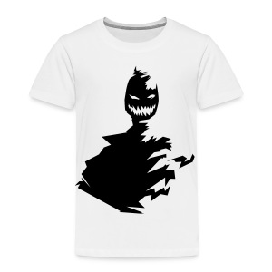 t shirt monster (black/schwarz) - Kinder Premium T-Shirt