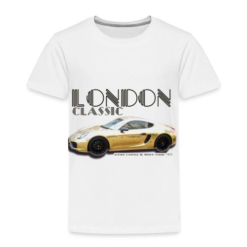 London Classic - Kids' Premium T-Shirt