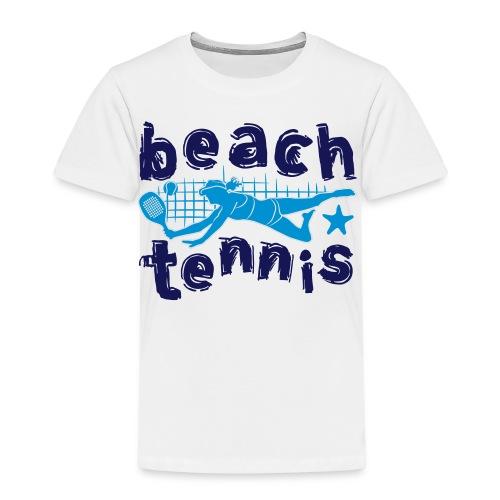 BEACH GIRL - T-shirt Premium Enfant