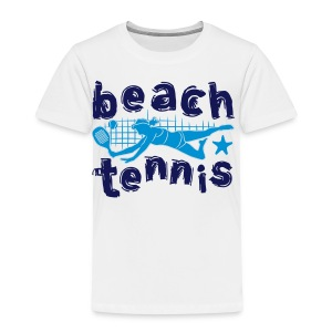 BEACH GIRL - T-shirt Premium Enfant