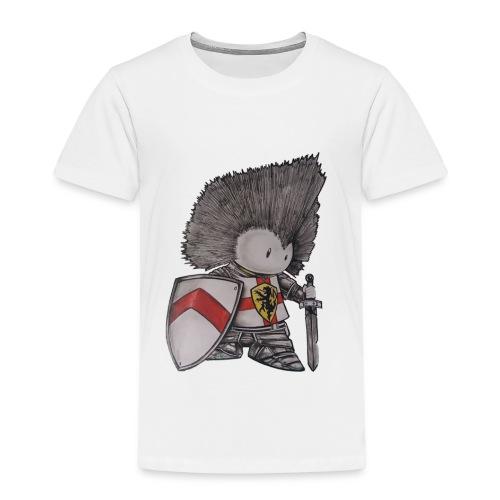 Marcelleke - Der Belgischen Ritter von Kortrijk - Kinder Premium T-Shirt
