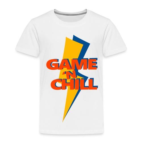 Game 'n Chill - Kinderen Premium T-shirt