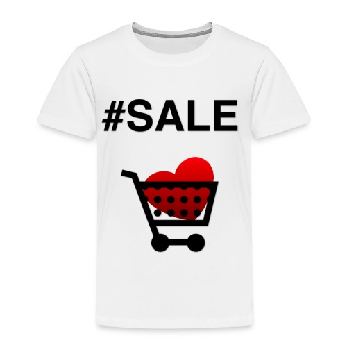 Sale - Kinder Premium T-Shirt