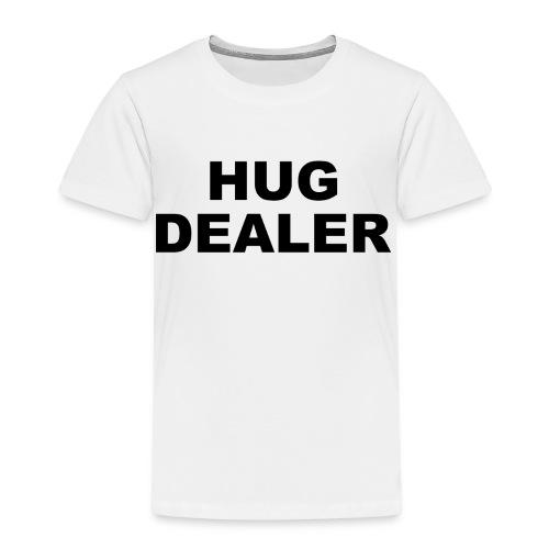 Hug dealer - Premium-T-shirt barn