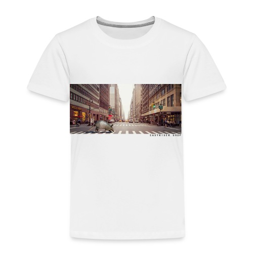 Tatou EasyRiser noir - T-shirt Premium Enfant