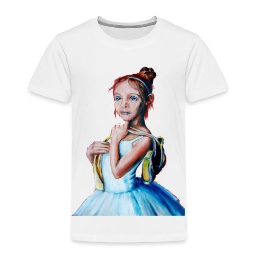 Little Dancer - Kids' Premium T-Shirt