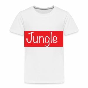Jungle box logo - Kinderen Premium T-shirt