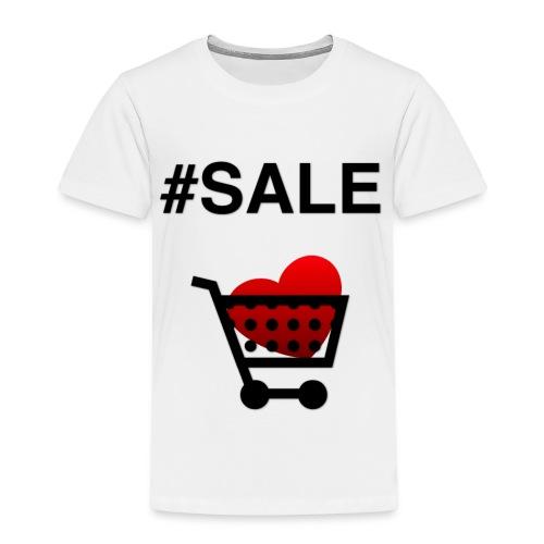 Sale - Kinder Premium T-Shirt