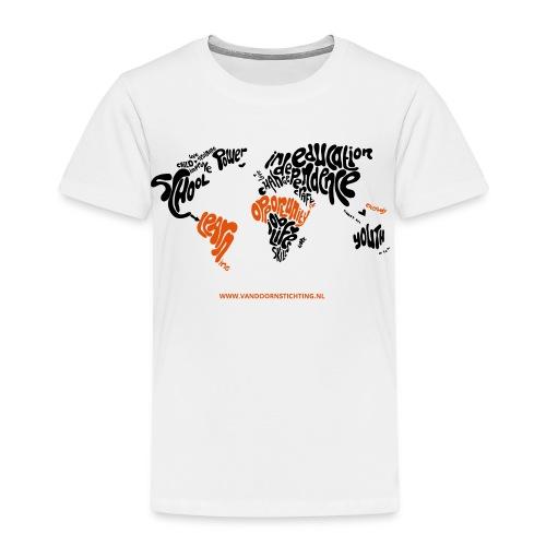 Ontwerp van Leonie Haas Illustratie en Ontwerp - Kinderen Premium T-shirt