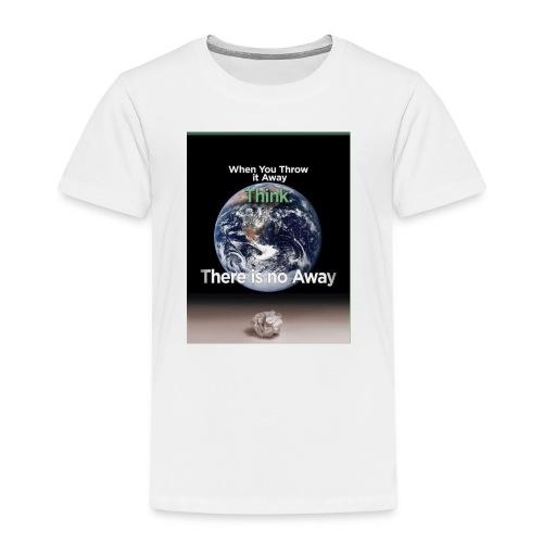 Earth - Kids' Premium T-Shirt