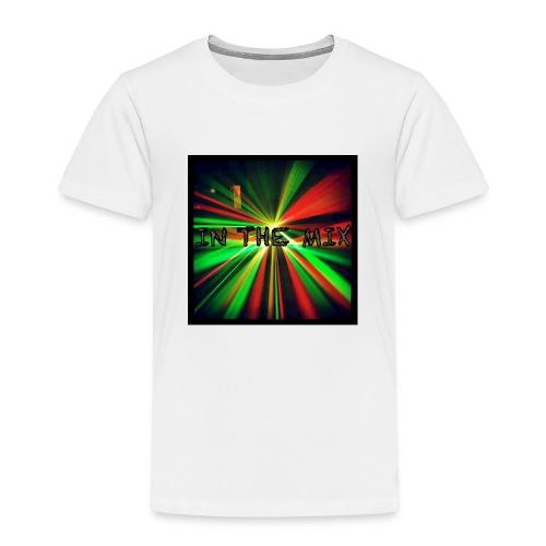 altes IN THE MIX - Kinder Premium T-Shirt