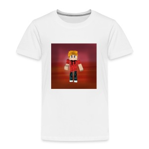 LetZzLukZz - Kinder Premium T-Shirt