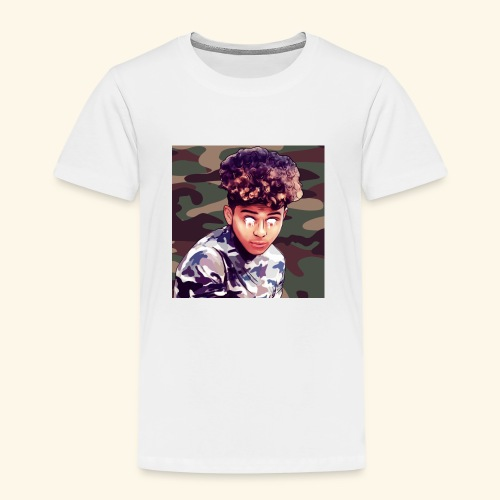Sterling's Here - Kids' Premium T-Shirt