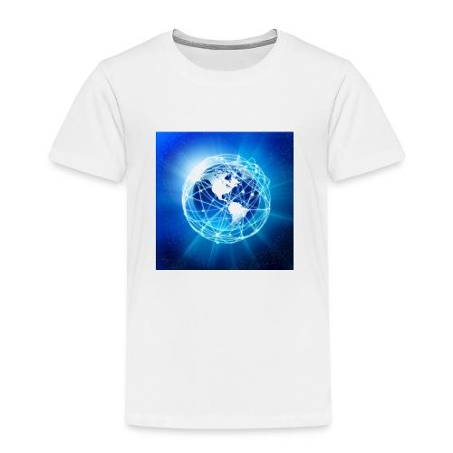 E tshirt - T-shirt Premium Enfant