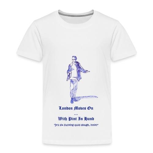 Pint Pride - Kids' Premium T-Shirt