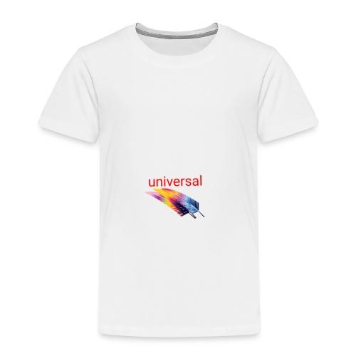 Estate2017 - Maglietta Premium per bambini