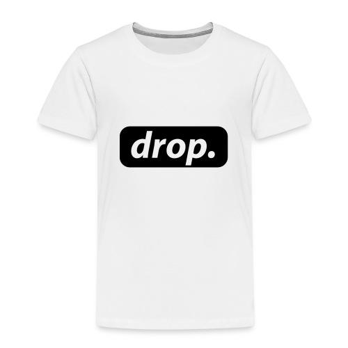 T-shirt basique DROP - T-shirt Premium Enfant