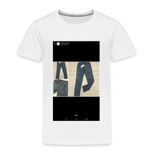 Allowed reality - Kids' Premium T-Shirt