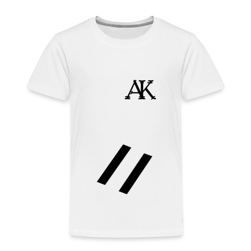design tee - Kinderen Premium T-shirt