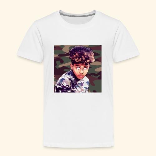 Sterling's Here - Kids' Premium T-Shirt