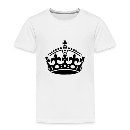 Crown - Kids' Premium T-Shirt