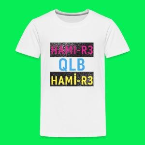 HAMI-R3 - T-shirt Premium Enfant