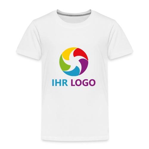 Ihr eigenes Logo - Kinder Premium T-Shirt