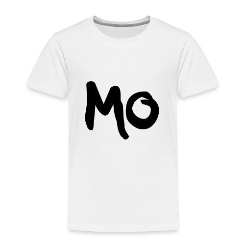 MO Logo - Kinder Premium T-Shirt
