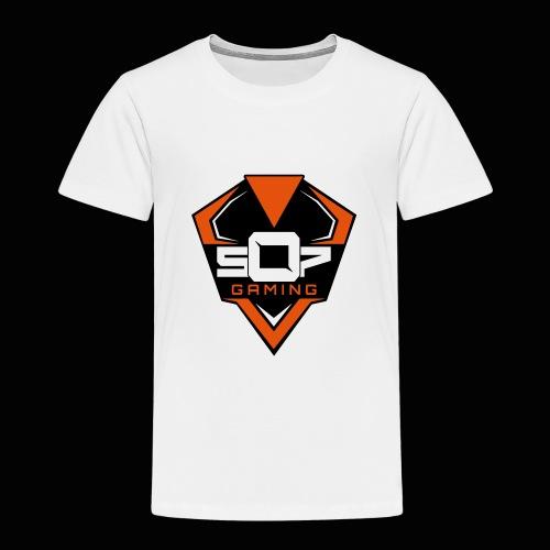 507.Gaming - Premium-T-shirt barn