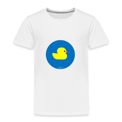 si vous étiez un océan - T-shirt Premium Enfant