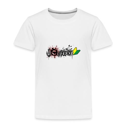 I Love JDM - Kids' Premium T-Shirt