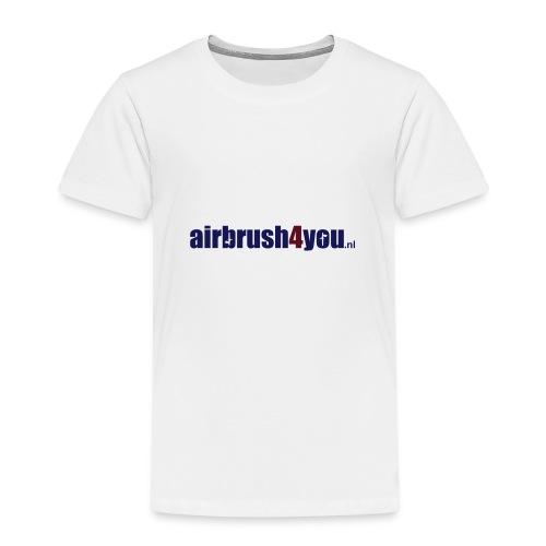 Airbrush Nederland - Kinder Premium T-Shirt