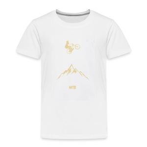 MTB Special Edition - Kinder Premium T-Shirt