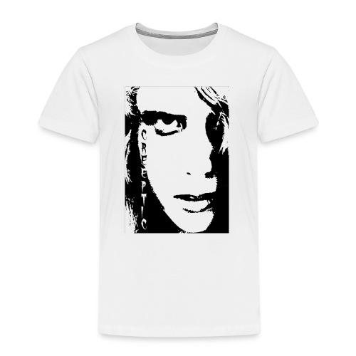 Creeptic Girl - T-shirt Premium Enfant