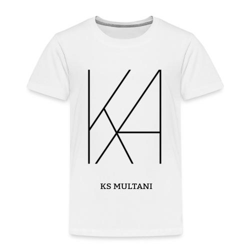 KS - Kinder Premium T-Shirt